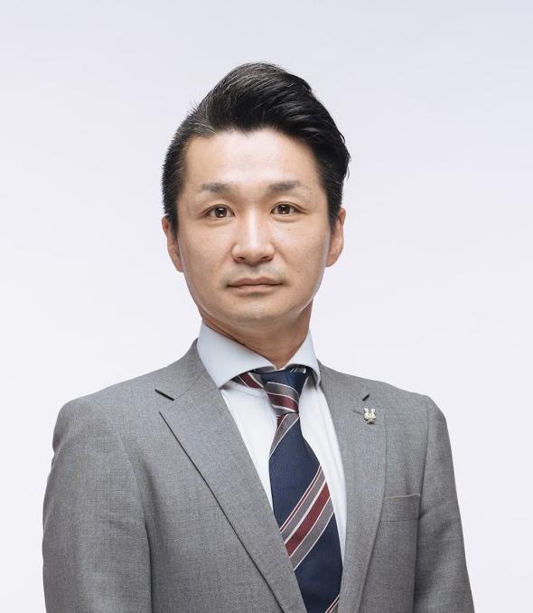 代表取締役 菊池 聡